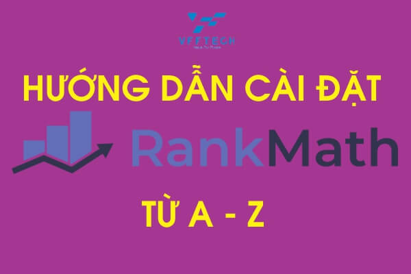 CAI DAT RANK MATH SEO