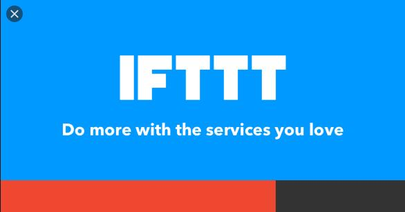 ifttt - seo offpage