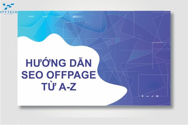 seo offpage tu a-z
