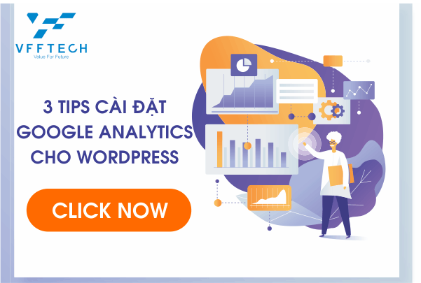 3 Tips Cài Đặt Google Analytics Cho WordPress 2020