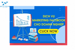 dịch vụ marketing facebook