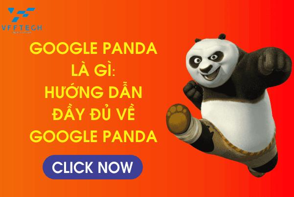 Google Panda là gì: Hướng dẫn đầy đủ về Panda 2020