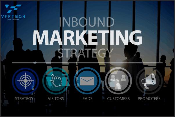 Inbound Marketing là gì? Quy trình 4 bước Inbound Marketing