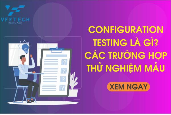 Configuration Testing